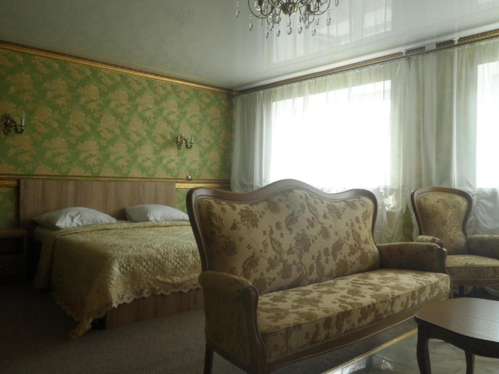 Отель Ветразь - фото №32