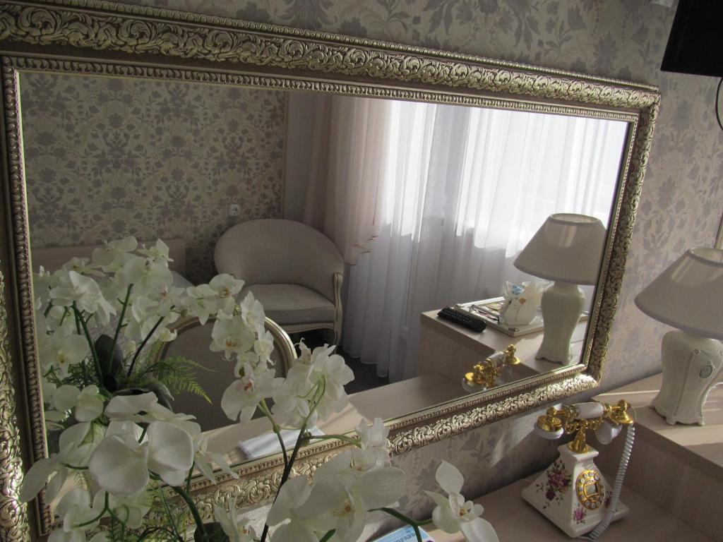 Отель Ветразь - фото №52