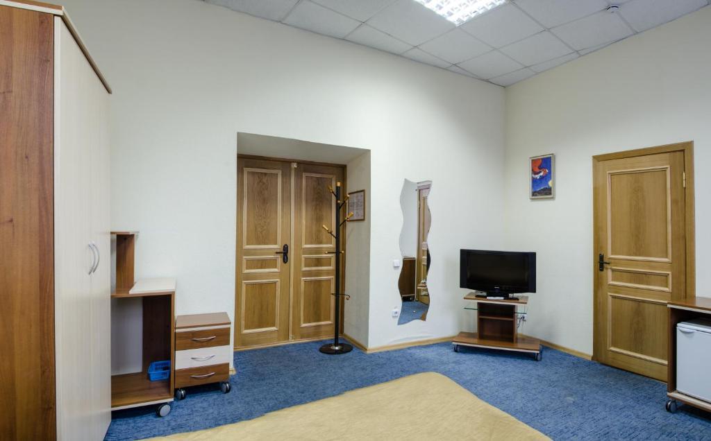 Отель Otel Gubernskiy - фото №12