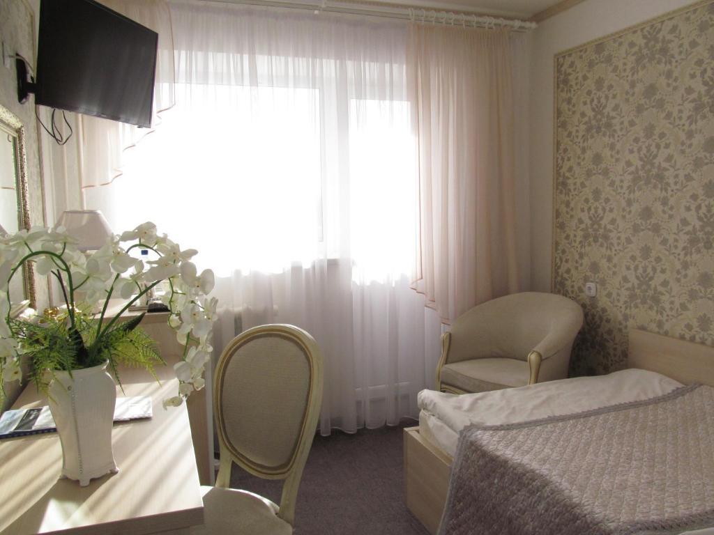 Отель Ветразь - фото №48
