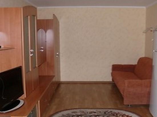 Отель Профсоюзная - фото №9