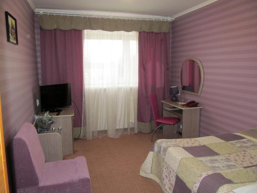 Отель Ветразь - фото №35