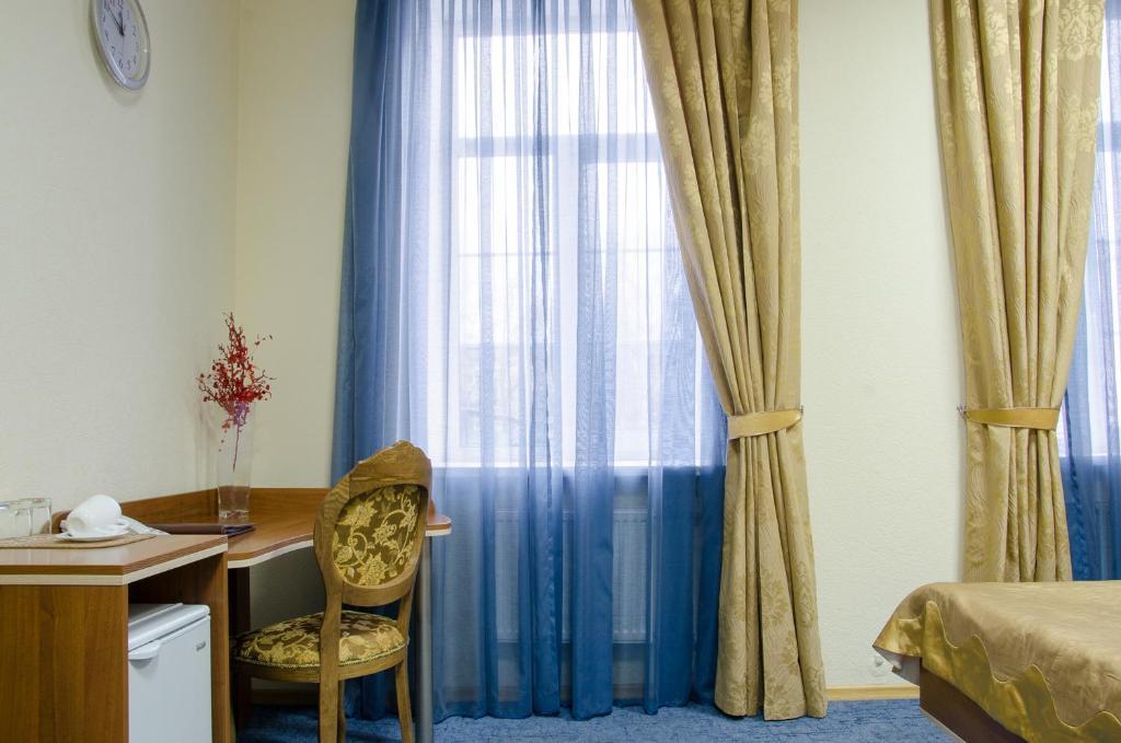 Отель Otel Gubernskiy - фото №33