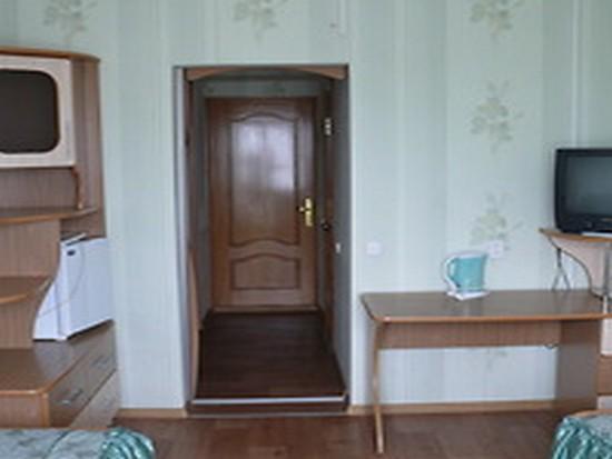 Отель Профсоюзная - фото №10