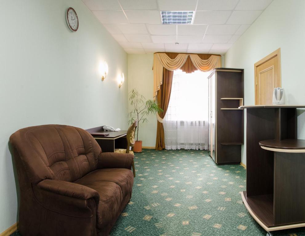 Отель Otel Gubernskiy - фото №13
