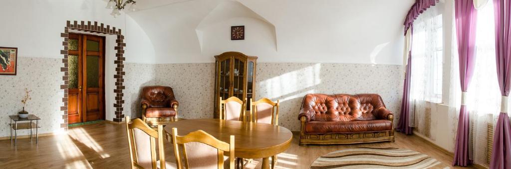 Отель Otel Gubernskiy - фото №23