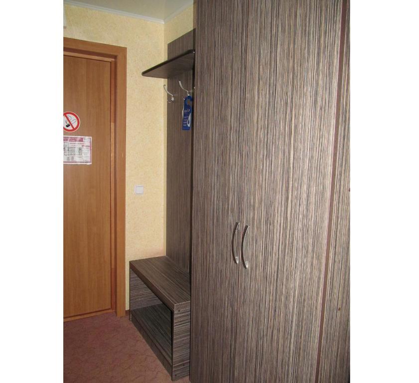 Отель Ветразь - фото №40
