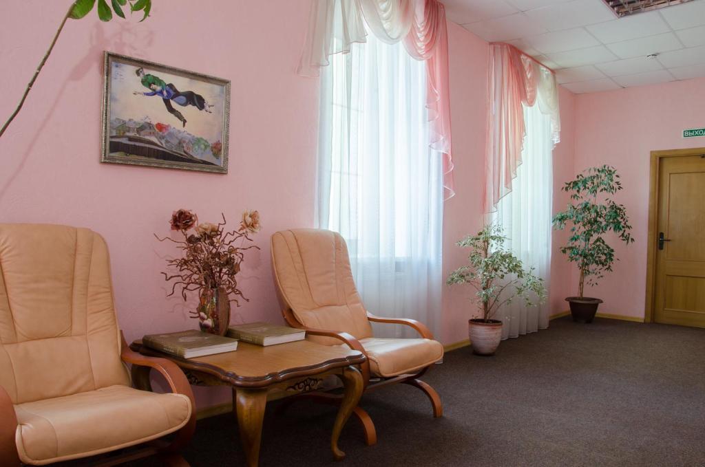 Отель Otel Gubernskiy - фото №11