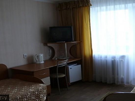 Отель Профсоюзная - фото №11