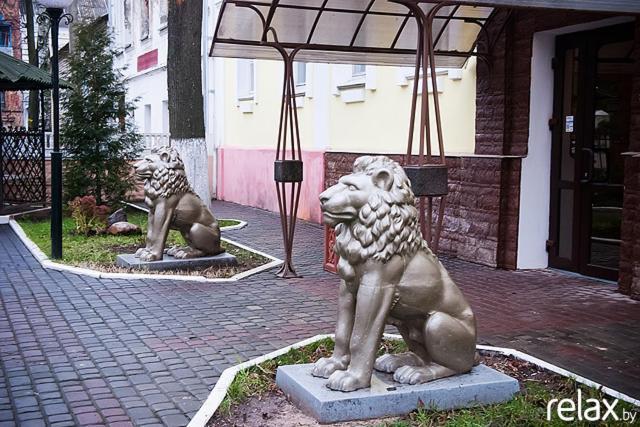 Отель Otel Gubernskiy - фото №4