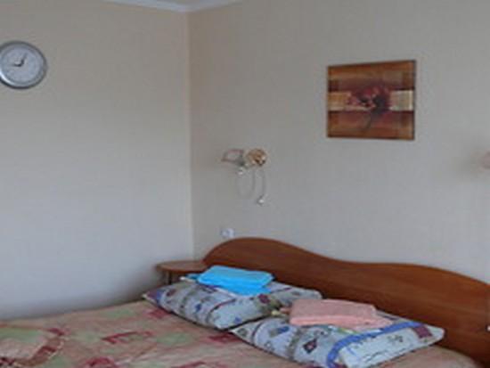 Отель Профсоюзная - фото №15