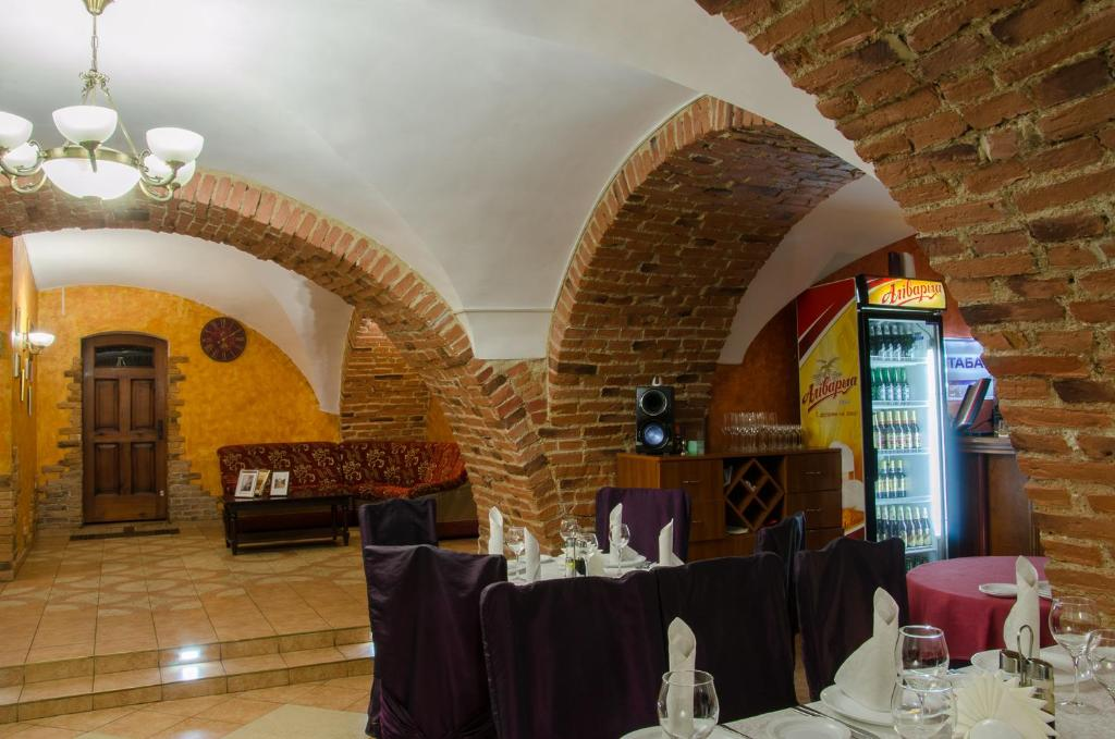 Отель Otel Gubernskiy - фото №9