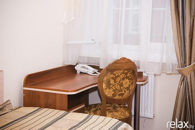 Отель Otel Gubernskiy - фото №26