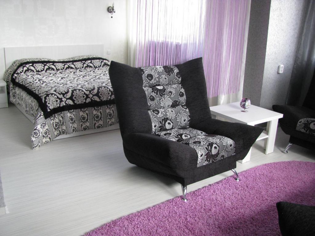 Отель Ветразь - фото №25