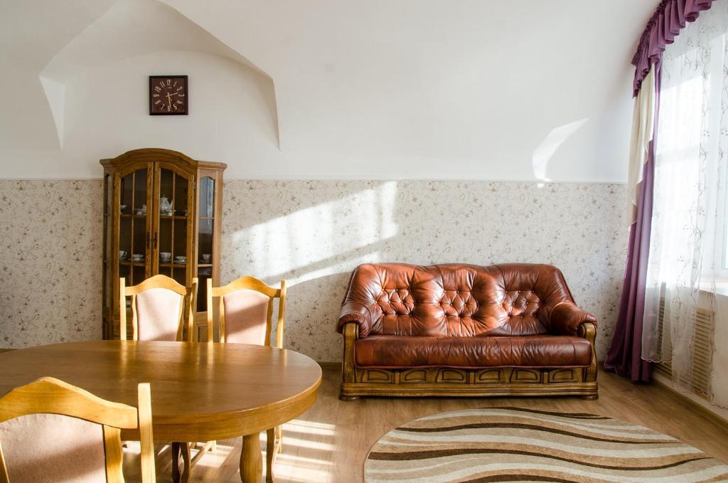 Отель Otel Gubernskiy - фото №2