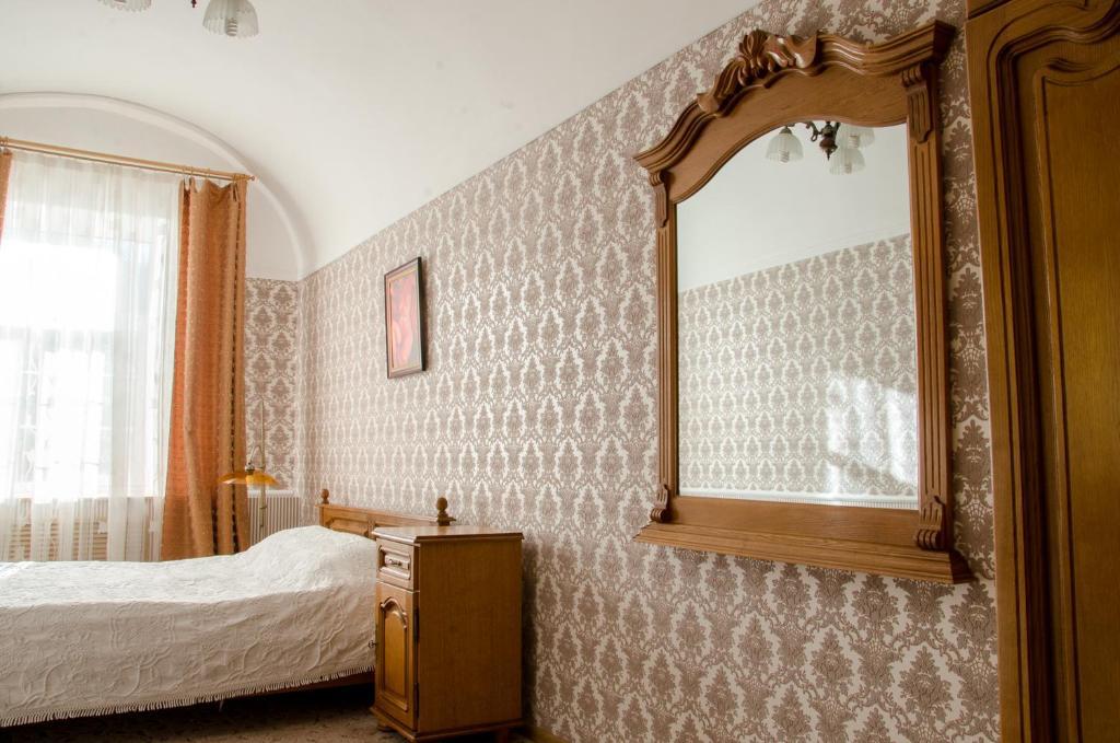 Отель Otel Gubernskiy - фото №21