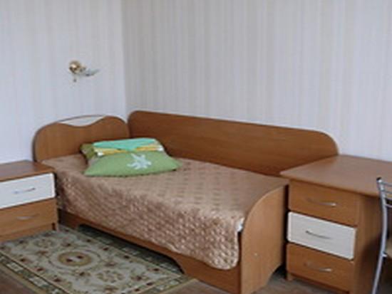 Отель Профсоюзная - фото №12