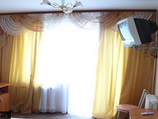 Отель Профсоюзная - фото №16