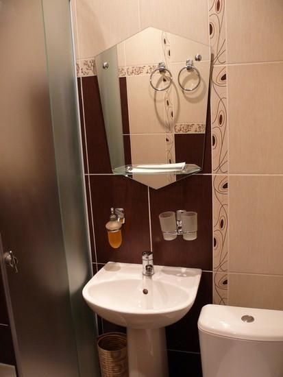 Отель Профсоюзная - фото №4