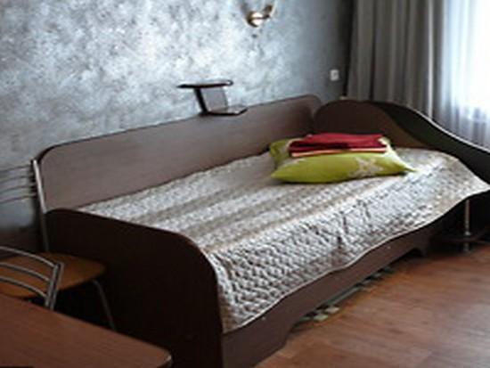 Отель Профсоюзная - фото №13