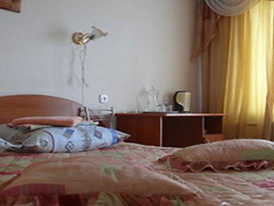 Отель Профсоюзная - фото №14