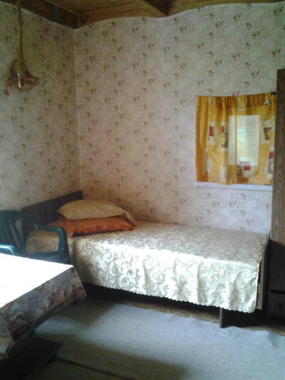 Гостевой дом Гостевой дом - фото №34