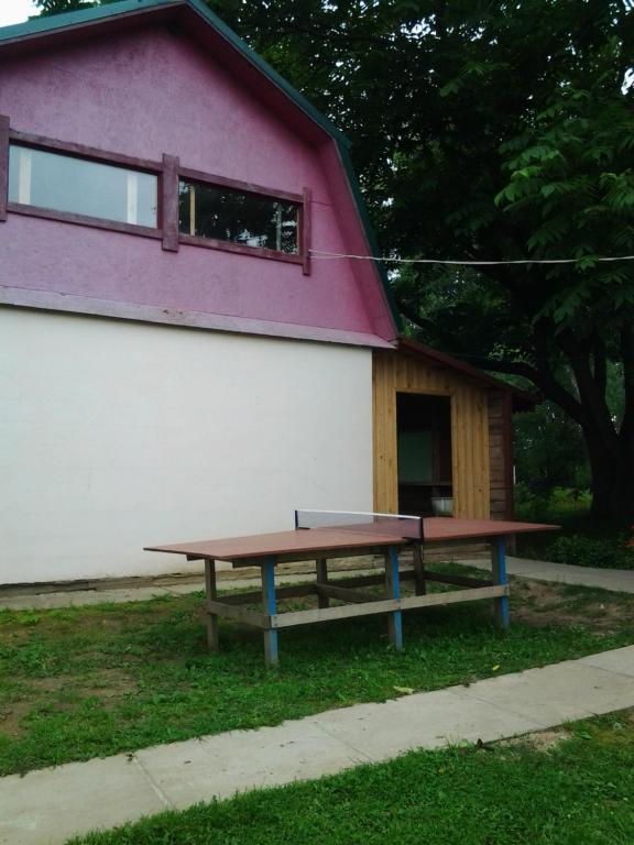 Гостевой дом Гостевой дом - фото №29