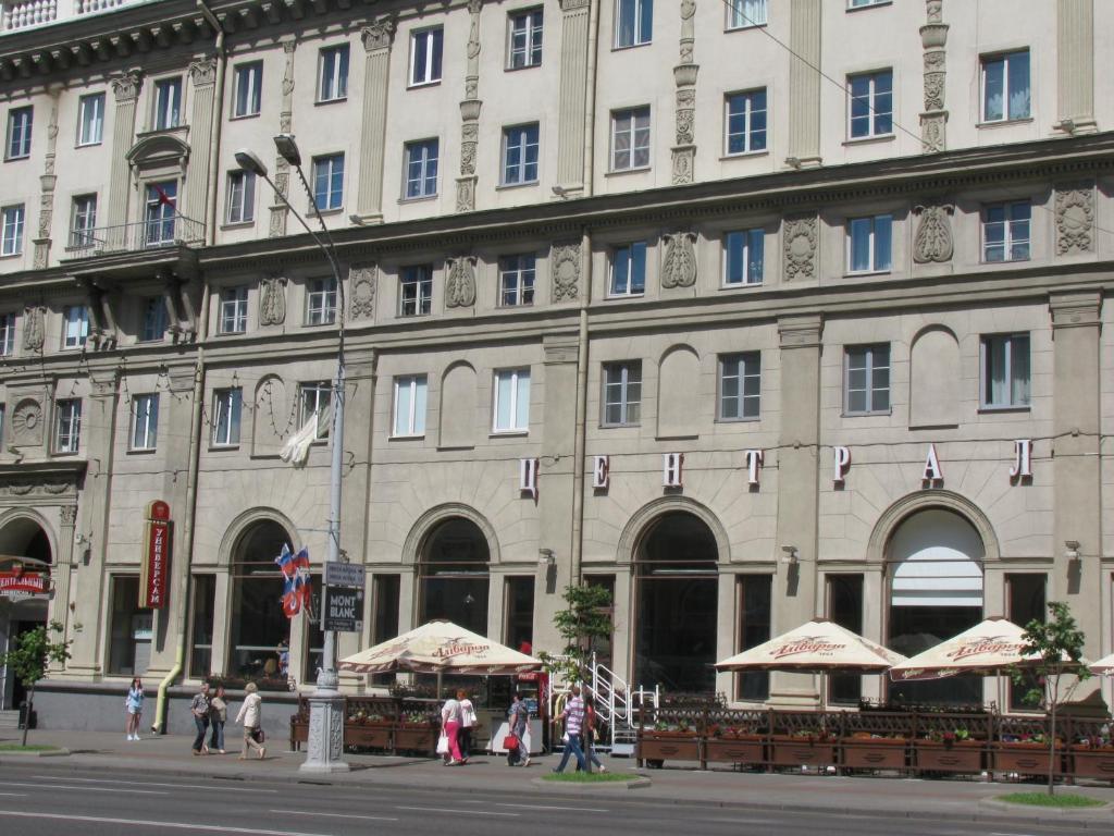 Отель Анна 3 - фото №17