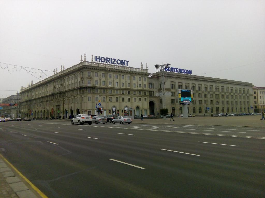 Отель На Независимости 23 - фото №14