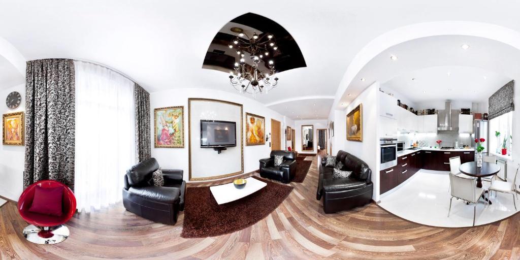 Отель Алекс - фото №4