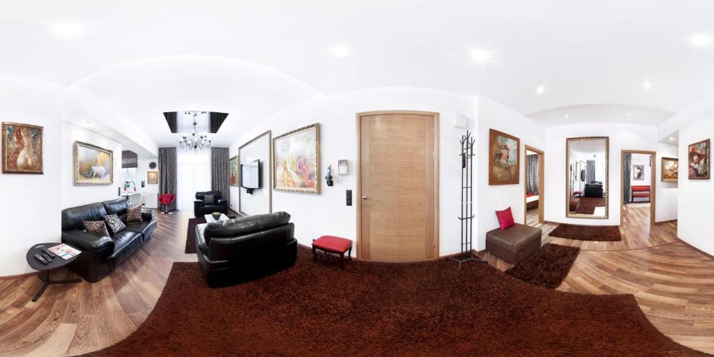 Отель Алекс - фото №5