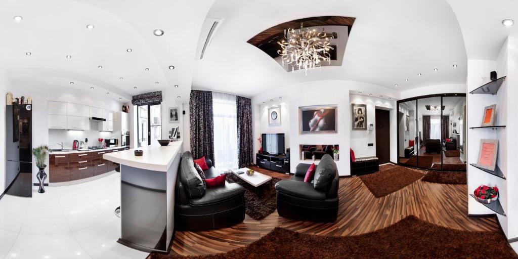 Отель Алекс - фото №3