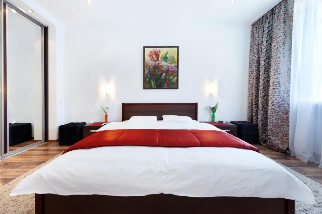 Отель Алекс - фото №30
