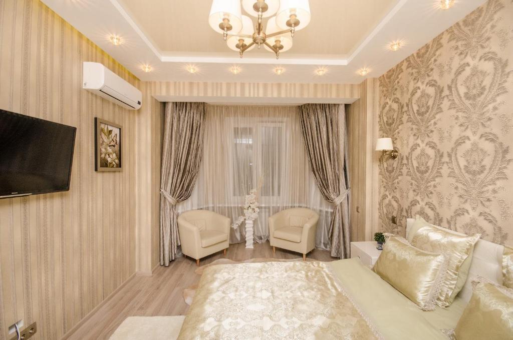Отель Эдем - фото №20