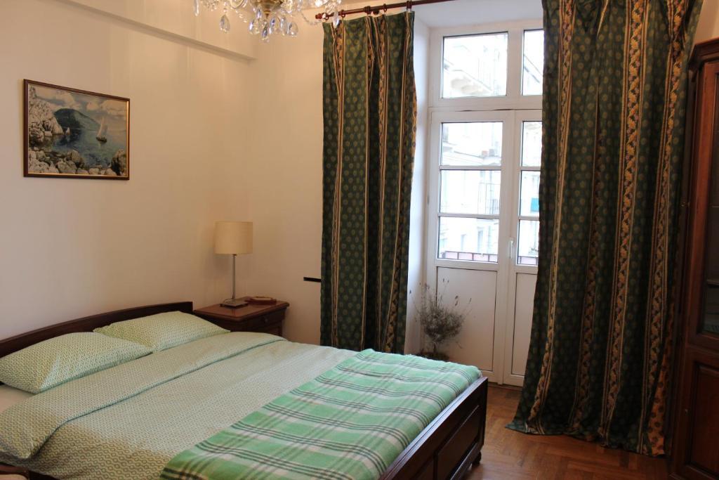 Отель Независимости 23 - фото №15