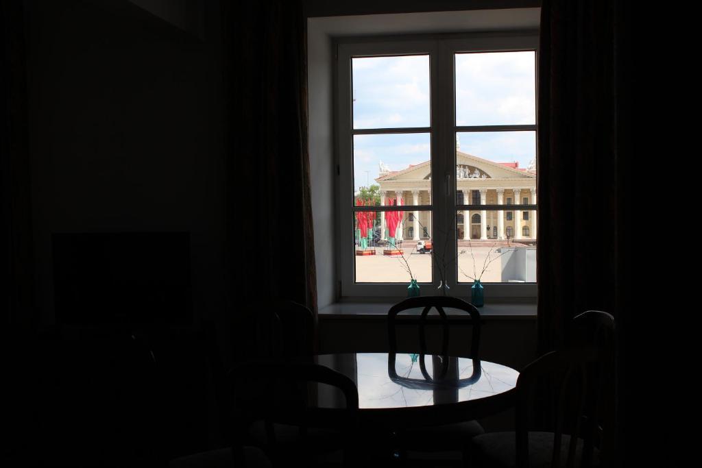 Отель Независимости 23 - фото №21