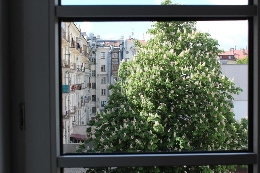 Отель Независимости 23 - фото №18