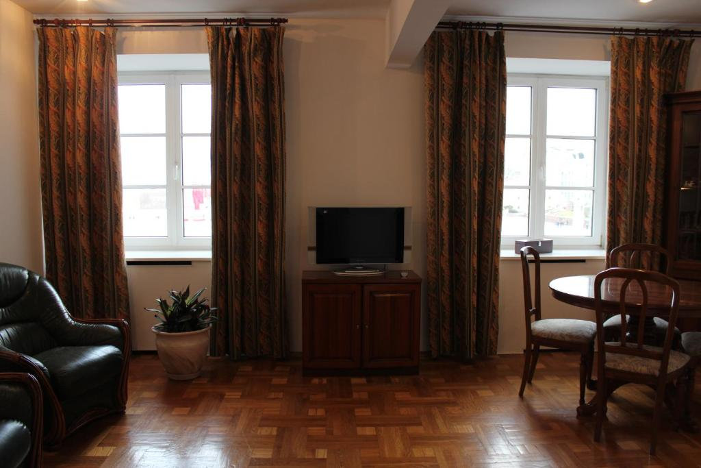 Отель Независимости 23 - фото №22