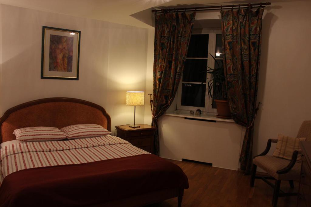 Отель Независимости 23 - фото №14