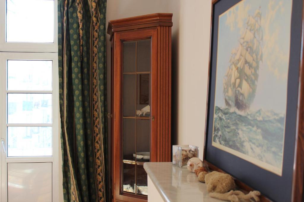 Отель Независимости 23 - фото №17
