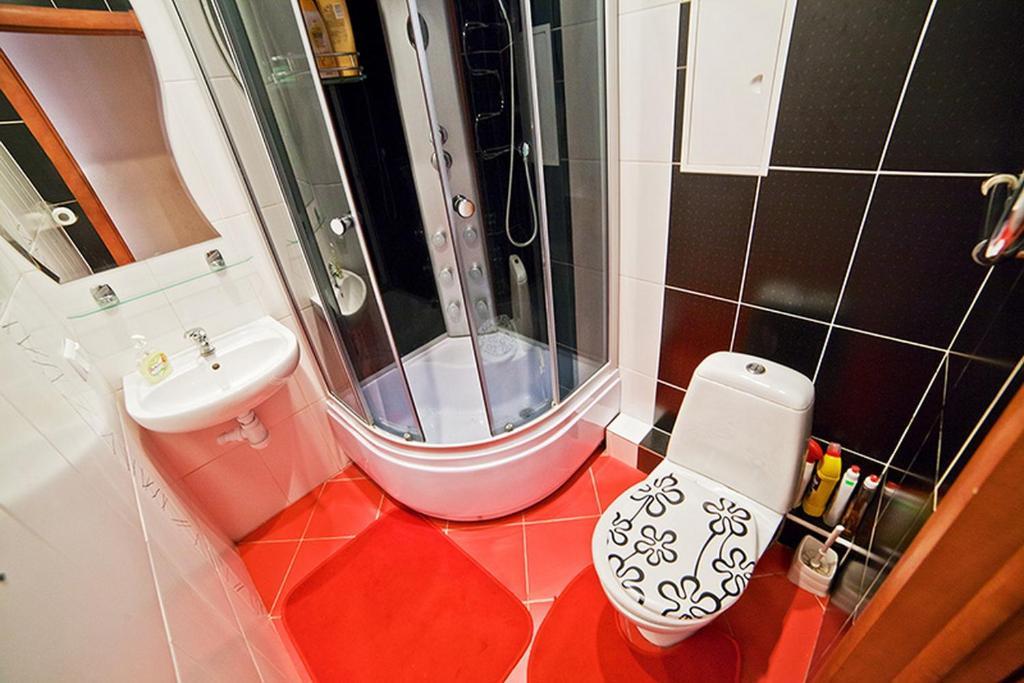 Отель StudioMinsk 5 Apartments - фото №2