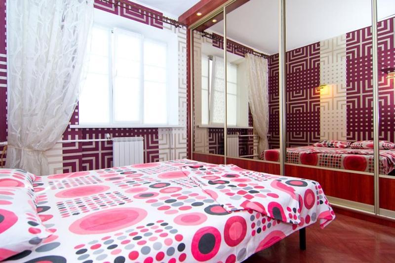 Отель StudioMinsk 5 Apartments - фото №36