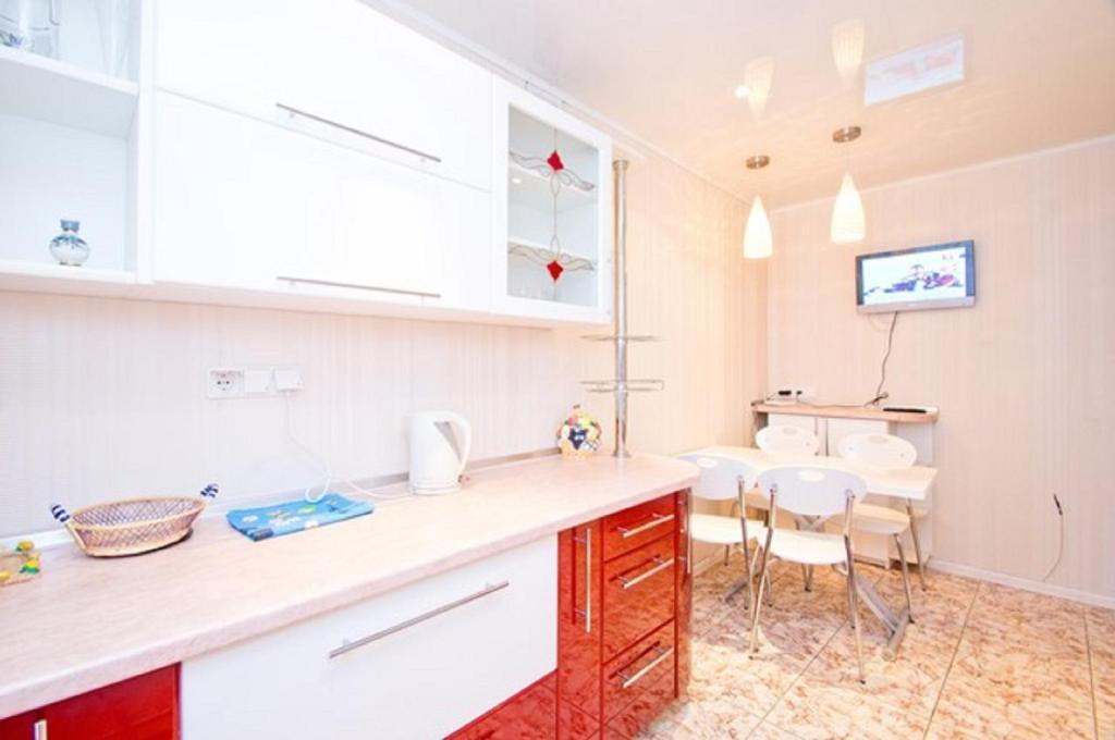Отель StudioMinsk 5 Apartments - фото №8