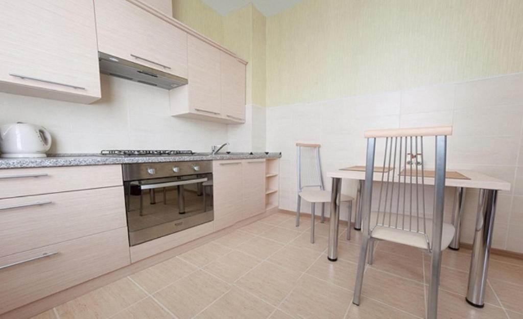 Отель StudioMinsk 5 Apartments - фото №11