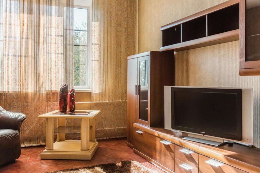 Отель StudioMinsk 5 Apartments - фото №45