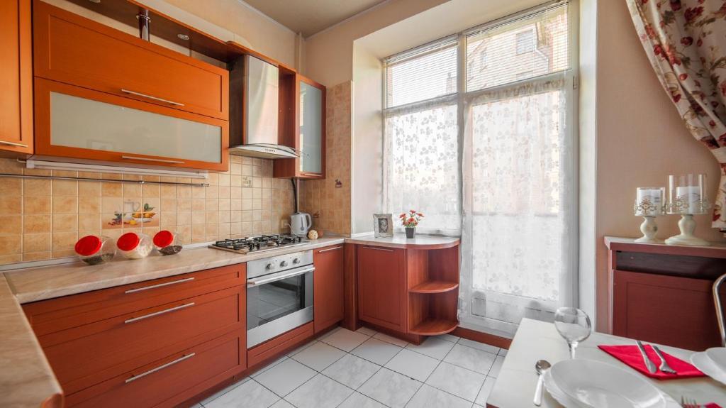 Отель StudioMinsk 5 Apartments - фото №39