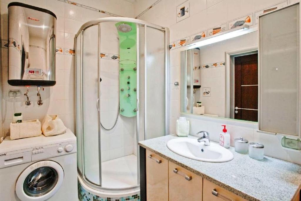 Отель StudioMinsk 5 Apartments - фото №24