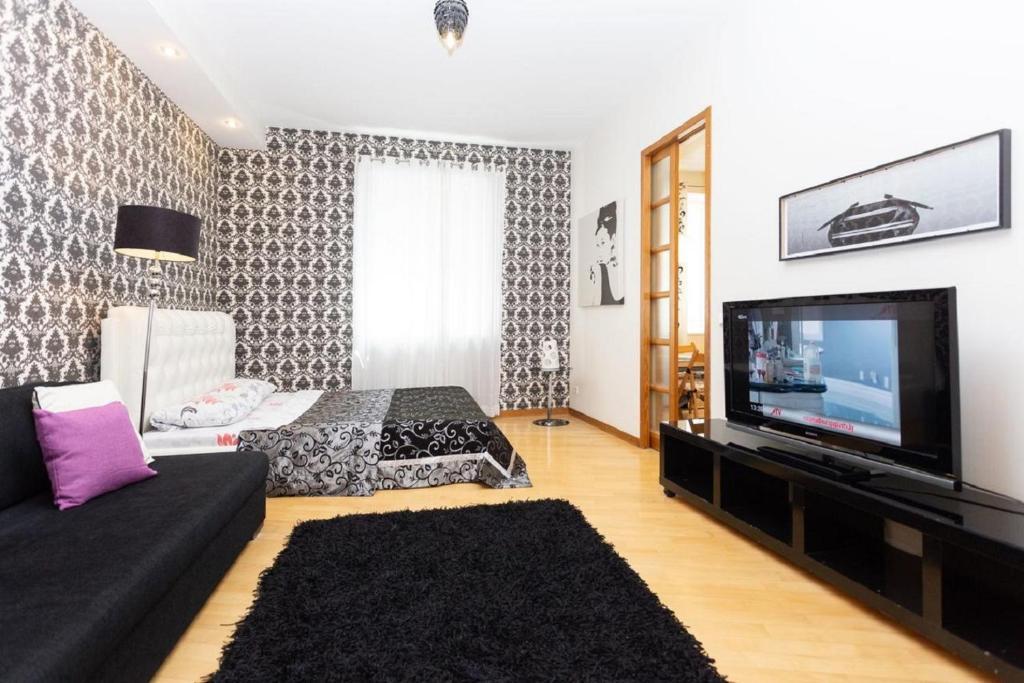Отель StudioMinsk 5 Apartments - фото №47