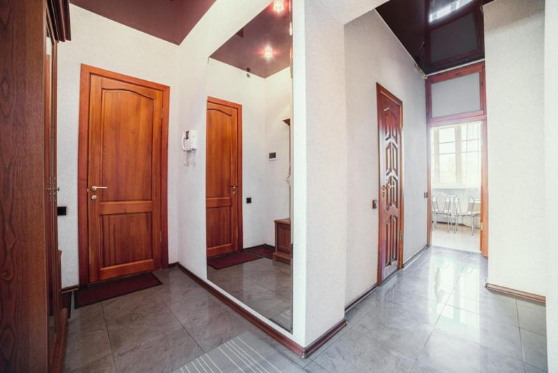 Отель StudioMinsk 5 Apartments - фото №31