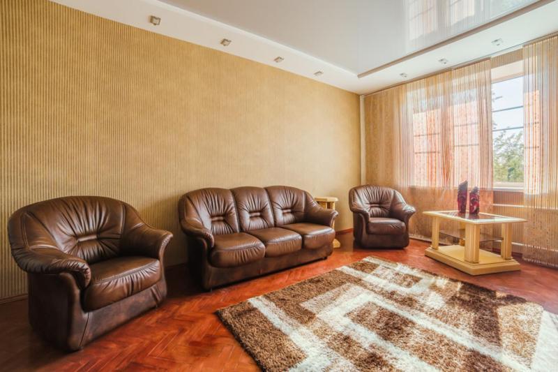 Отель StudioMinsk 5 Apartments - фото №34